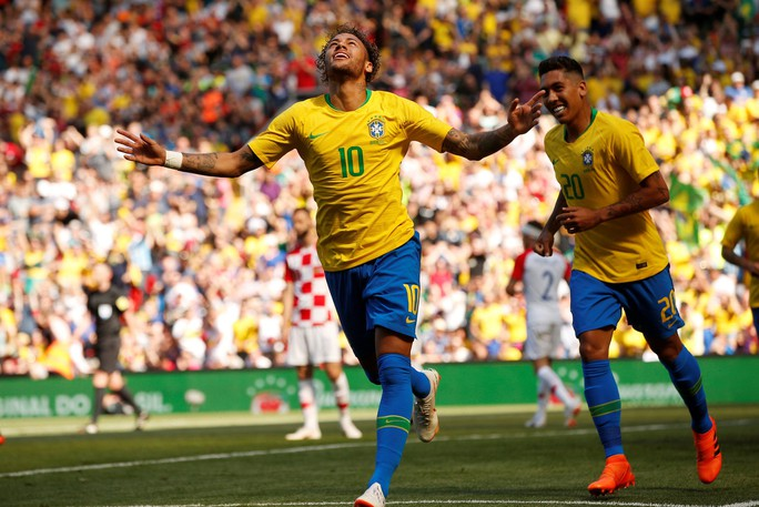 Neymar cứu World Cup - Ảnh 1.
