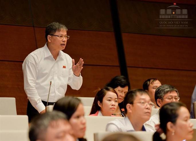 Bộ trưởng Nguyễn Văn Thể nói gì về vụ cây quái thú lọt trạm 16 tỉnh, thành? - Ảnh 1.