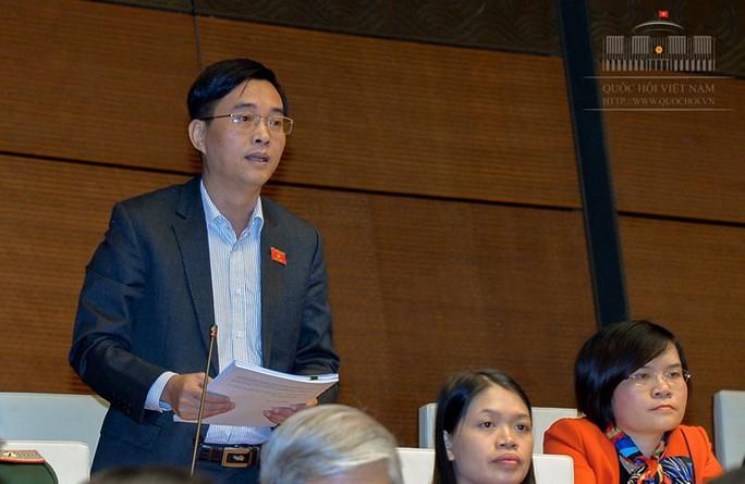 Bộ trưởng Nguyễn Văn Thể trả lời về 17 trạm BOT sai vị trí: Do lịch sử để lại - Ảnh 1.