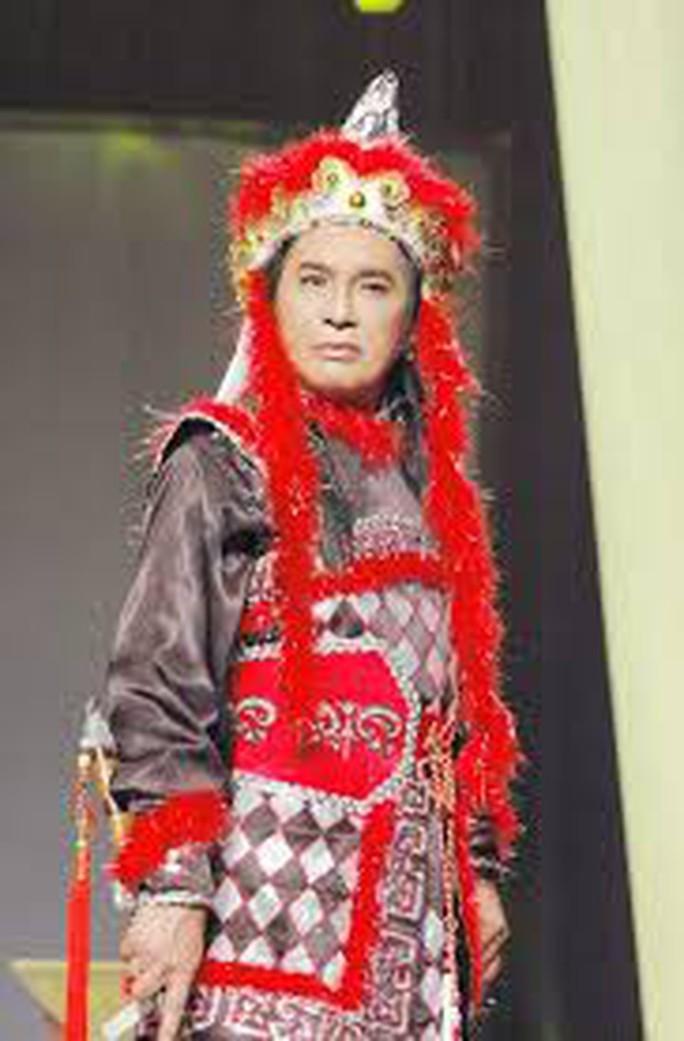 Danh ca Thanh Tuấn: Chê cải lương sến, khán giả có lý của mình - Ảnh 4.