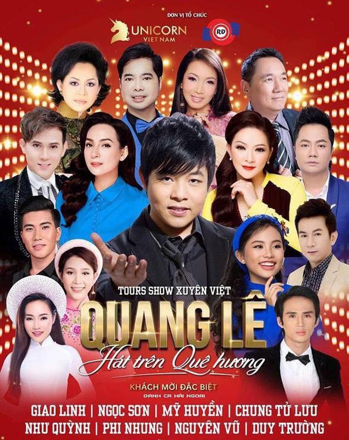 Luật ngầm ở showbiz Việt: Nổ não với sao - Ảnh 1.