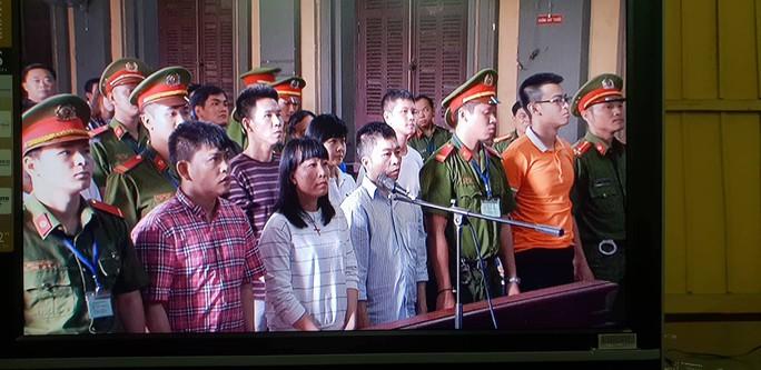 Khủng bố Sân bay Tân Sơn Nhất để lấy tiếng - Ảnh 1.