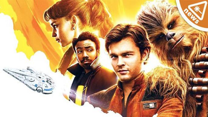 Ngày tàn của loạt phim Star wars? - Ảnh 1.