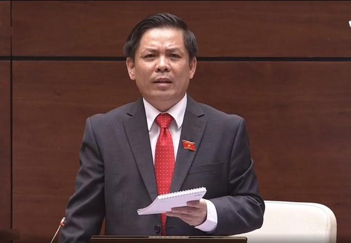 Bộ trưởng Nguyễn Văn Thể nói gì về vụ cây quái thú lọt trạm 16 tỉnh, thành? - Ảnh 2.