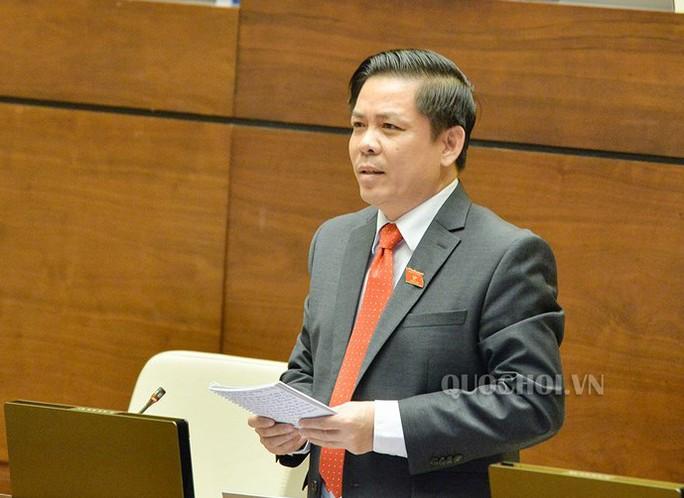 Bộ trưởng Nguyễn Văn Thể trả lời về 17 trạm BOT sai vị trí: Do lịch sử để lại - Ảnh 2.
