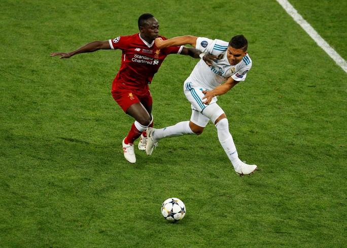 Real Madrid muốn có Sadio Mane trong mùa giải mới - Ảnh 2.