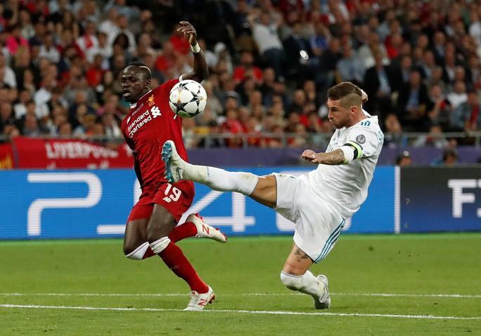 Real Madrid muốn có Sadio Mane trong mùa giải mới - Ảnh 3.