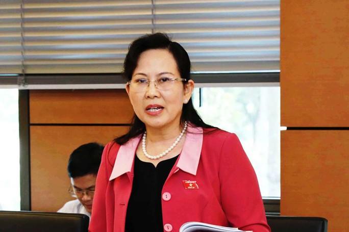 Đề xuất kỷ luật ông Tất Thành Cang: Ủy ban Kiểm tra TƯ đã làm việc với Thành uỷ TP HCM - Ảnh 1.