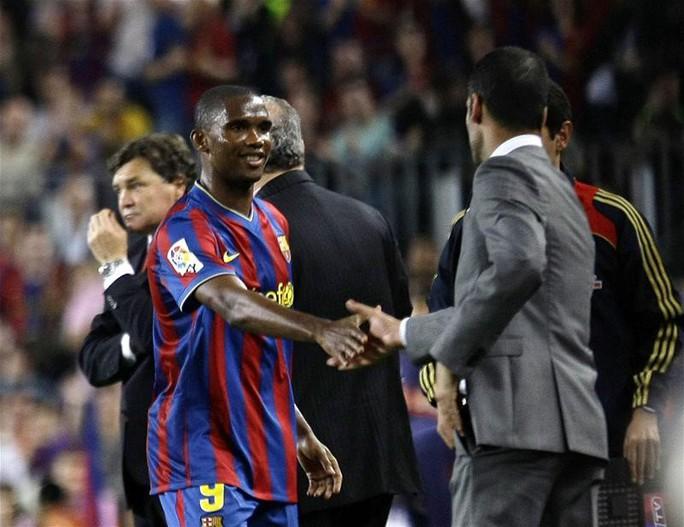 Pep Guardiola bị tố phân biệt sắc tộc, ghét bỏ cầu thủ gốc Phi - Ảnh 6.