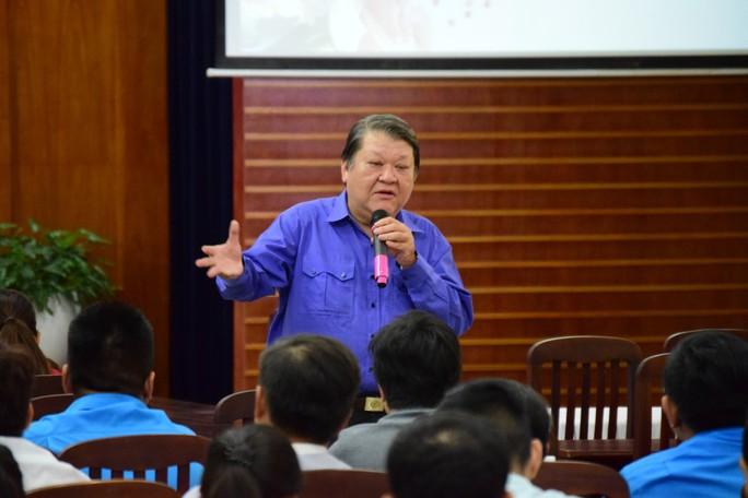 Việt Nam có nhiều ngành nghề nhất thế giới! - Ảnh 1.