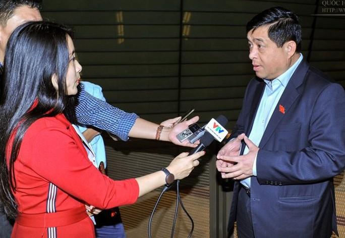 Bộ trưởng KH-ĐT: Có người cố tình hiểu sai Luật Đặc khu, chia rẽ quan hệ với Trung Quốc - Ảnh 1.