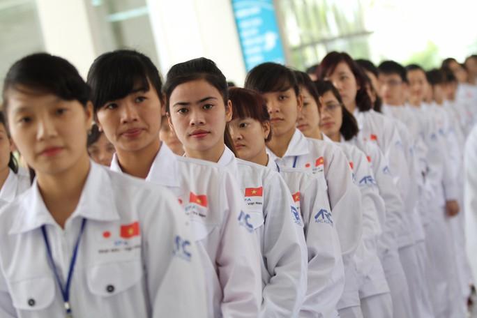 Hàn Quốc mở rộng cửa cho lao động tự nguyện hồi hương - Ảnh 1.