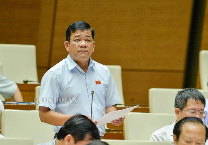 Ông Phùng Xuân Nhạ: Là bộ trưởng, tôi rất phản đối bạo hành trẻ mầm non - Ảnh 1.