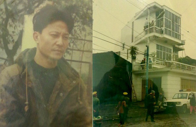 Tiết lộ thêm về cuộc đột kích nhà trùm xã hội đen Hải Phòng một thời - Ảnh 1.