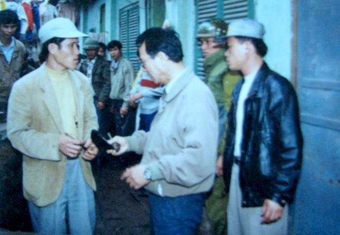 Tiết lộ thêm về cuộc đột kích nhà trùm xã hội đen Hải Phòng một thời - Ảnh 2.