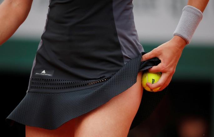Sharapova: Roland Garros tạo đà hứng khởi để giành danh hiệu Wimbledon thứ 2 - Ảnh 7.