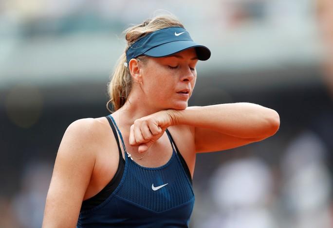 Sharapova: Roland Garros tạo đà hứng khởi để giành danh hiệu Wimbledon thứ 2 - Ảnh 1.