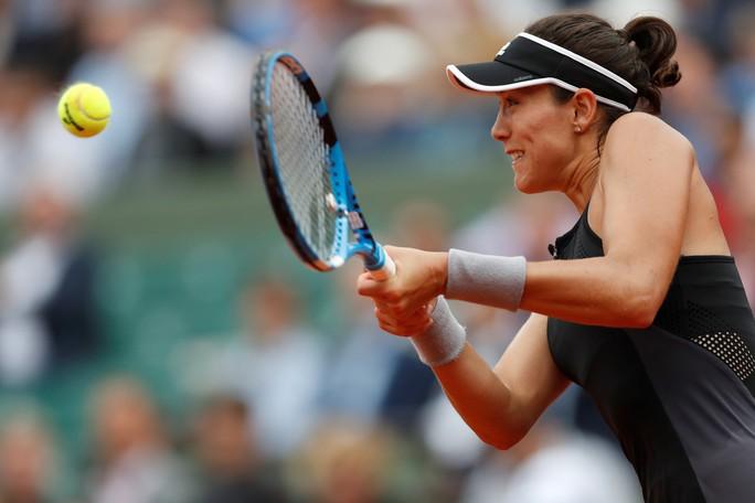 Sharapova: Roland Garros tạo đà hứng khởi để giành danh hiệu Wimbledon thứ 2 - Ảnh 6.