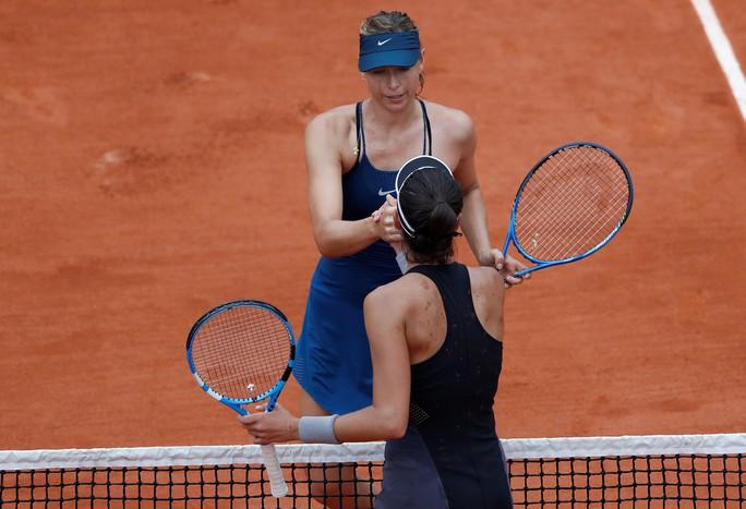 Sharapova: Roland Garros tạo đà hứng khởi để giành danh hiệu Wimbledon thứ 2 - Ảnh 5.