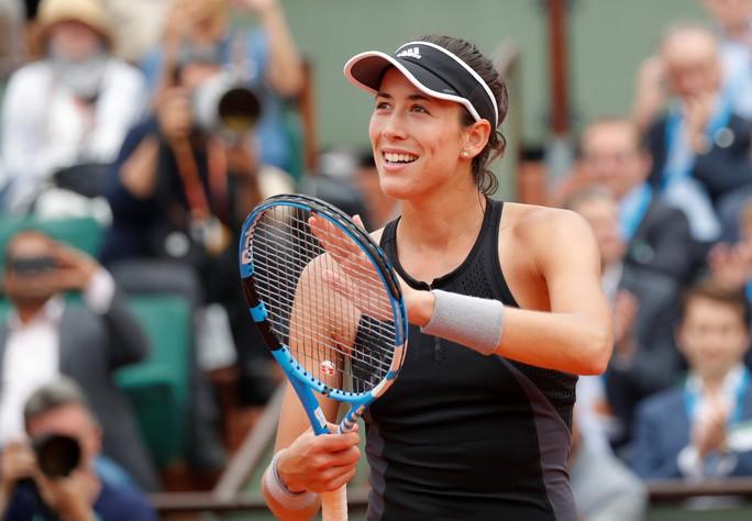 Sharapova: Roland Garros tạo đà hứng khởi để giành danh hiệu Wimbledon thứ 2 - Ảnh 3.