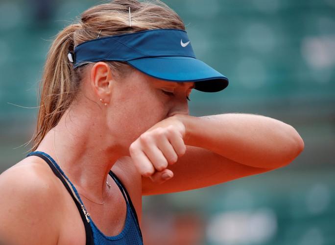 Sharapova: Roland Garros tạo đà hứng khởi để giành danh hiệu Wimbledon thứ 2 - Ảnh 4.