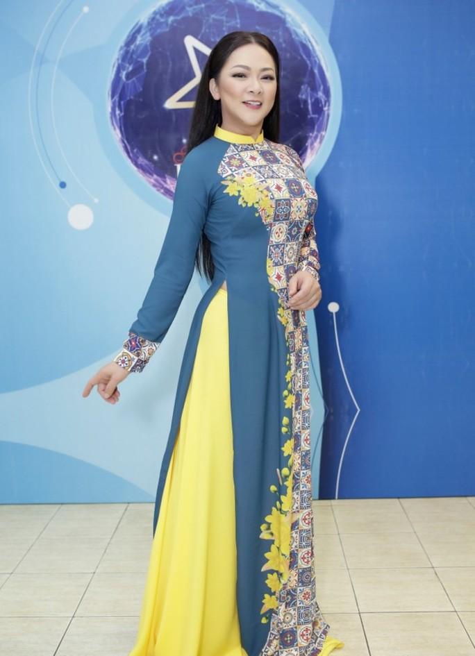 Ca sĩ Như Quỳnh: Tôi sai lầm khi cố tìm lại mình thời Người tình mùa đông - Ảnh 4.