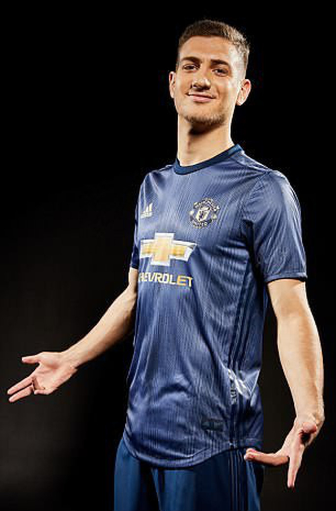Man United chiêu mộ thành công sao trẻ Bồ Đào Nha - Ảnh 4.