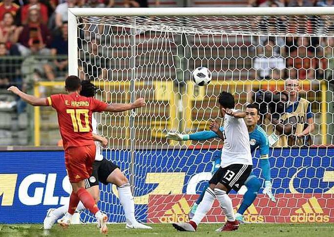 Quỷ đỏ khoe nanh vuốt, Ai Cập thua tan tác ở Brussels - Ảnh 5.