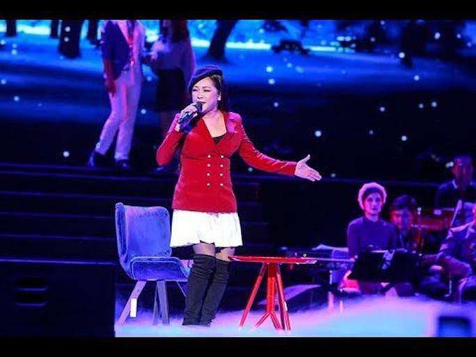 Ca sĩ Như Quỳnh: Tôi sai lầm khi cố tìm lại mình thời Người tình mùa đông - Ảnh 2.