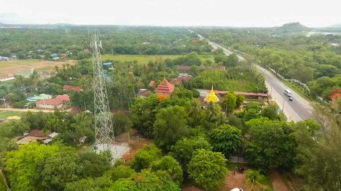 Công ty Việt làm điều khó tin với 4G trên đất nước chùa vàng - Ảnh 1.