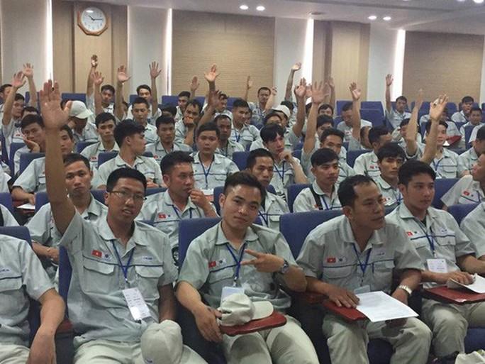 Cơ hội việc làm cho lao động EPS và thực tập sinh IM tại Hà Nội - Ảnh 1.
