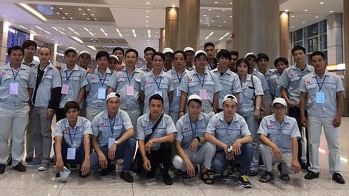 Hỗ trợ lao động EPS và IM Japan tìm việc làm - Ảnh 1.