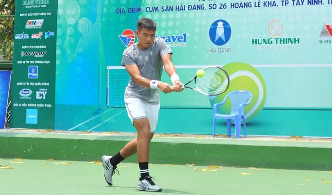 Vietnam Open 2019: Hoàng Nam chạm trán đối thủ Top 100 - Ảnh 1.