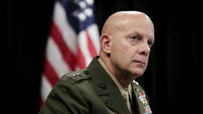 Mỹ kêu gọi Úc thách thức Trung Quốc ở biển Đông - Ảnh 1.