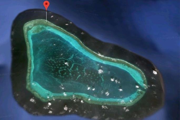 Cảnh sát biển Trung Quốc quấy phá ngư dân Philippines ở Scarborough? - Ảnh 1.
