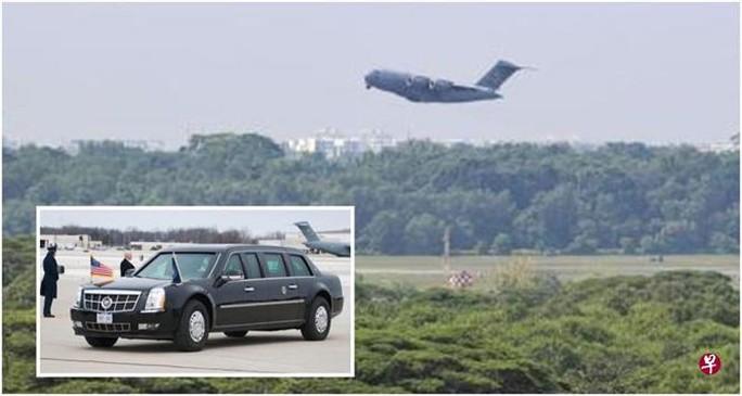 Tiết lộ thời điểm ông Kim Jong-un đến Singapore - Ảnh 2.