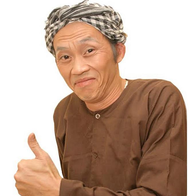 Danh hài Hoài Linh: Hy sinh cho người yêu là hạnh phúc - Ảnh 2.