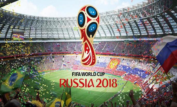 VTV lại bác thông tin đã có bản quyền World Cup - Ảnh 1.