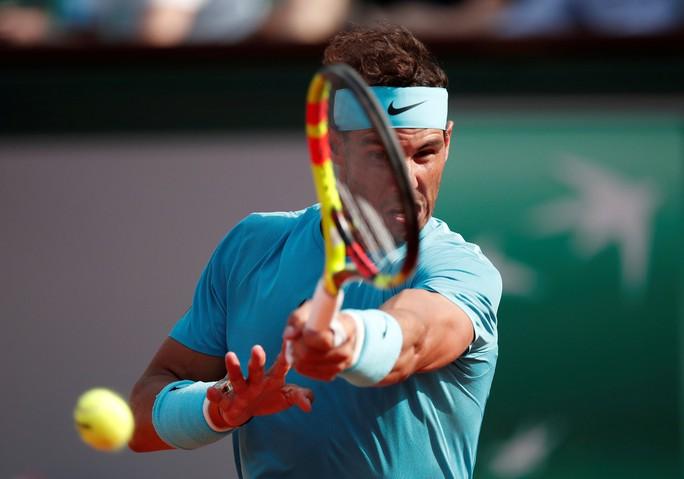 Nadal nói về kỷ lục 11 lần vào chung kết Roland Garros - Ảnh 3.