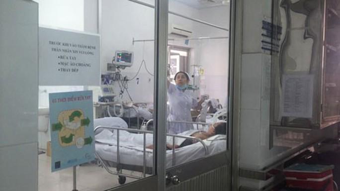 Báo động: Cúm A/H1N1 đã gây chết người! - Ảnh 1.