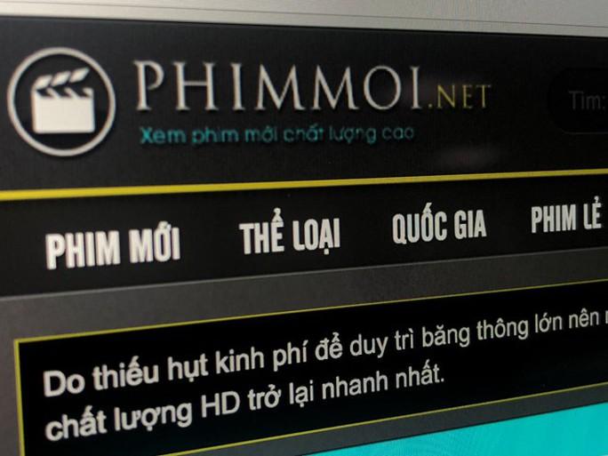 Nhiều nhãn hàng đang nuôi web xem phim lậu ở Việt Nam - Ảnh 1.