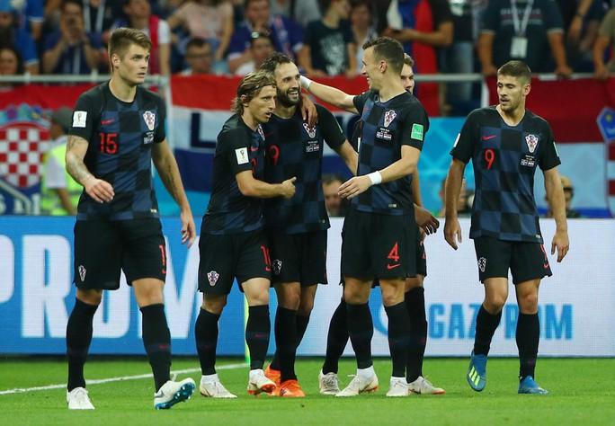 Soi kèo mới nhất 2 trận Nga - Tây Ban Nha, Croatia - Đan Mạch  - Ảnh 1.