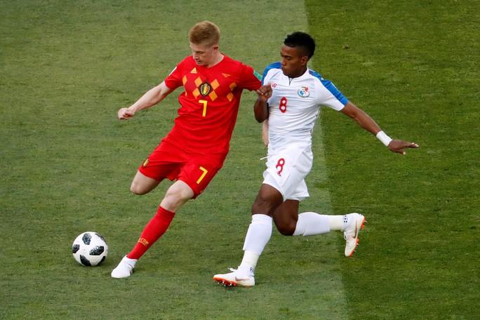 Bỉ - Nhật (1 giờ ngày 3-7, VTV3): Đại diện châu Á khó lập kỳ tích - Ảnh 1.