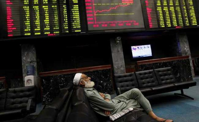 Trung Quốc bất ngờ cho Pakistan vay thêm 1 tỉ USD - Ảnh 1.