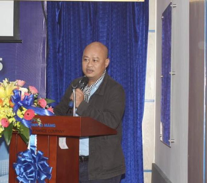 Ban Bí thư kỷ luật cách chức Uỷ viên Ban Chấp hành Đảng bộ VICEM của ông Trần Việt Thắng - Ảnh 1.