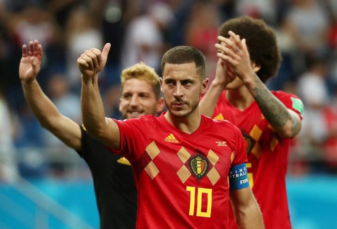 Soi kèo mới nhất trận bán kết Pháp - Bỉ - Ảnh 1.