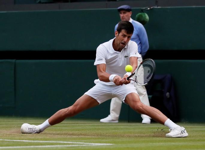 Nadal đại chiến Djokovic, Serena Williams rộng cửa vô địch Wimbledon - Ảnh 1.