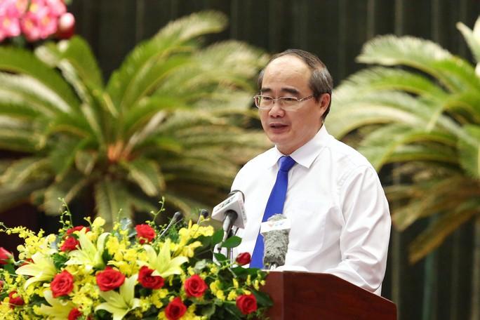 Thủ tướng đồng ý cho TP HCM chuyển đổi 26.000 ha đất nông nghiệp - Ảnh 1.