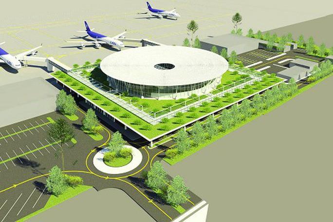 Chính phủ phê duyệt chủ trương đầu tư Hàng không Tre Việt - VietBamboo Airlines - Ảnh 1.