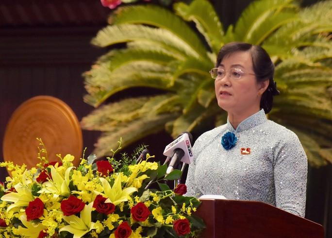 HĐND TP HCM cần có ý kiến với Thành ủy về vụ Thủ Thiêm và Công ty Tân Thuận - Ảnh 1.